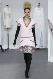 Chanel - Photo credit - Yannis Vlamos-Indigital.tv - The Luxe Lookbook11