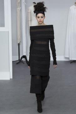 Chanel - Photo credit - Yannis Vlamos-Indigital.tv - The Luxe Lookbook14