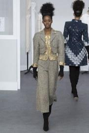 Chanel - Photo credit - Yannis Vlamos-Indigital.tv - The Luxe Lookbook16