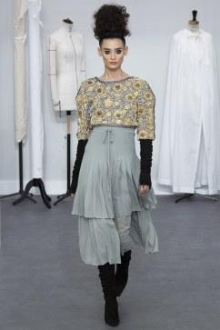 Chanel - Photo credit - Yannis Vlamos-Indigital.tv - The Luxe Lookbook17