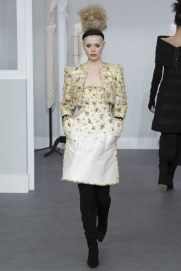 Chanel - Photo credit - Yannis Vlamos-Indigital.tv - The Luxe Lookbook18