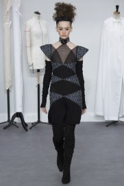 Chanel - Photo credit - Yannis Vlamos-Indigital.tv - The Luxe Lookbook20