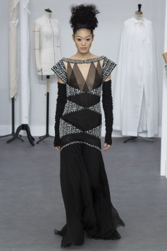 Chanel - Photo credit - Yannis Vlamos-Indigital.tv - The Luxe Lookbook22