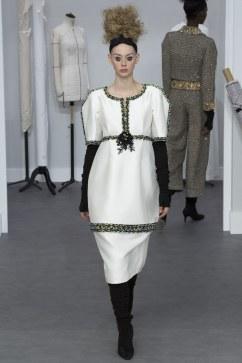 Chanel - Photo credit - Yannis Vlamos-Indigital.tv - The Luxe Lookbook24