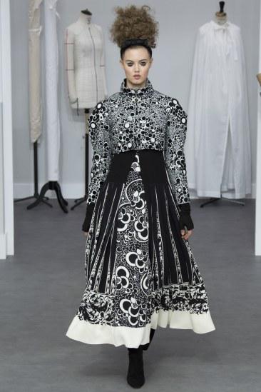 Chanel - Photo credit - Yannis Vlamos-Indigital.tv - The Luxe Lookbook29