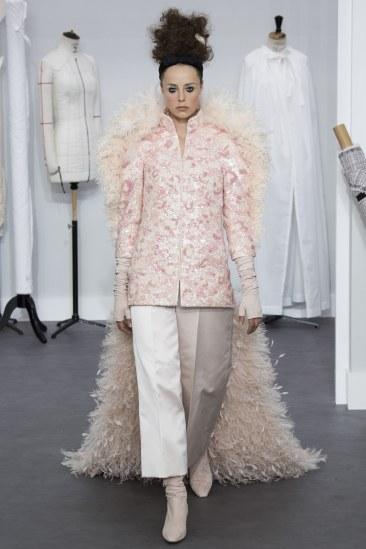 Chanel - Photo credit - Yannis Vlamos-Indigital.tv - The Luxe Lookbook33