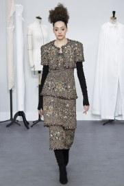 Chanel - Photo credit - Yannis Vlamos-Indigital.tv - The Luxe Lookbook4