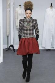 Chanel - Photo credit - Yannis Vlamos-Indigital.tv - The Luxe Lookbook5