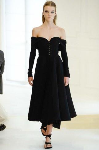 Christian Dior - Photo credit-Yannis Vlamos-Indigital.tv - The Luxe Lookbook2