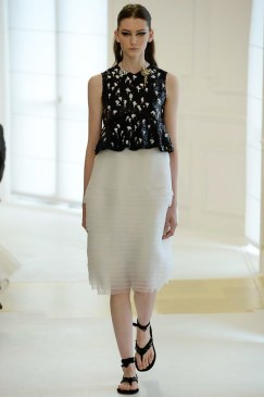 Christian Dior - Photo credit-Yannis Vlamos-Indigital.tv - The Luxe Lookbook9