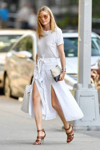 Olivia Palermo - Photo credit-Splash - The Luxe Lookbook