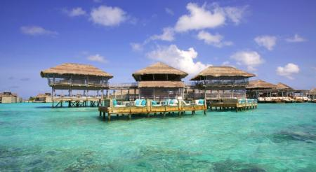 Six Senses Laamu - Courtesy of booking.com - The Luxe Lookbook