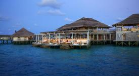 Six Senses Laamu - Courtesy of booking.com - The Luxe Lookbook4