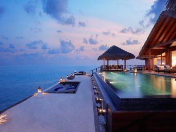 Taj Exotica Presidential Suite - Courtesy of tajhotels.com - The Luxe Lookbook3