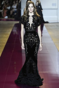 Zuhair Murad - Photo credit-Yannis Vlamos-Indigital.tv - The Luxe Lookbook2