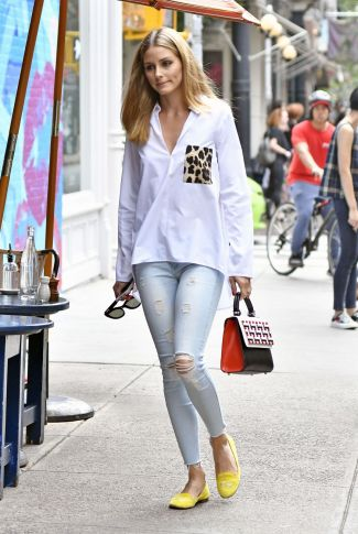 Olivia Palermo - Photo credit-hawtcelebs.com - The Luxe Lookbook