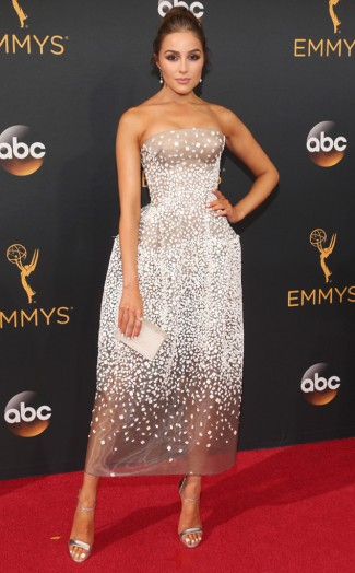 olivia-culpo-in-zac-posen-photo-by-todd-williamson-getty-images-the-luxe-lookbook