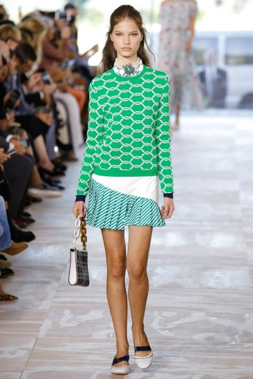 Tory Burch - Luca Tombolini - Indigital