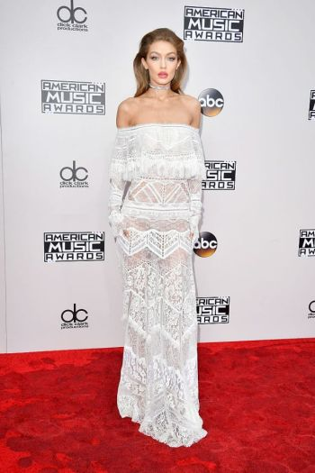 gigi-hadid-in-roberto-cavalli-at-2016-amas-frederick-m-brown-getty-the-luxe-lookbook
