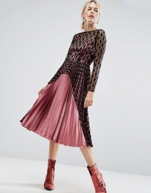 Holiday Dress - ASOS - The Luxe Lookbook2.jpg