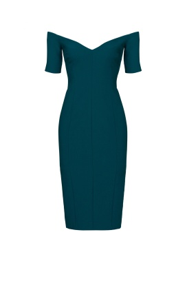 Holiday Dress - Cinq a Sept - The Luxe Lookbook.jpg