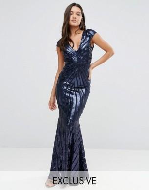 Holiday Dress - Club L - The Luxe Lookbook.jpg