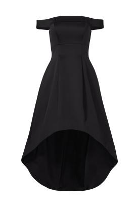 Holiday Dress - Cynthia Rowley - The Luxe Lookbook.jpg