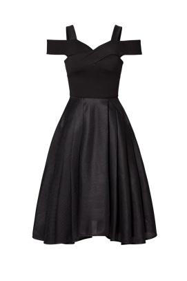 Holiday Dress - Elliatt - The Luxe Lookbook.jpg