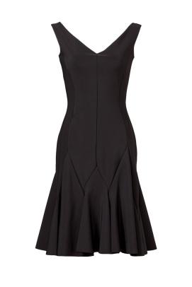 Holiday Dress - La Petite Robe di Chiara Boni - The Luxe Lookbook.jpg