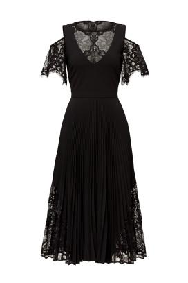 Holiday Dress - Nicole Miller - The Luxe Lookbook1.jpg
