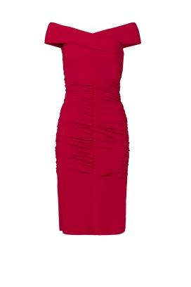 Holiday Dress - Nicole Miller - The Luxe Lookbook2.jpg