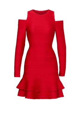 Holiday Dress - Shoshanna - The Luxe Lookbook1.jpg