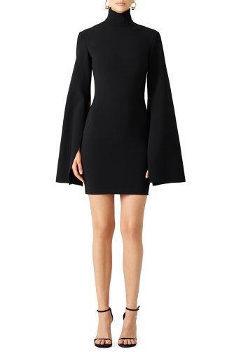 Holiday Dress - Solace London - The Luxe Lookbook.jpg