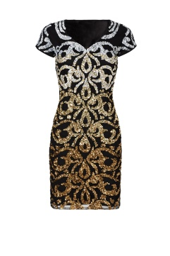 Holiday Dress - Vie la V - The Luxe Lookbook.jpg