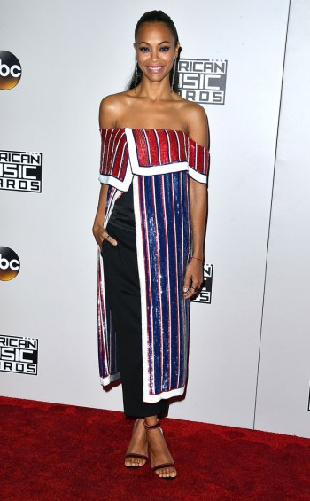 zoe-saldana-in-monse-at-2016-amas-steve-granitz-wireimage-the-luxe-lookbook
