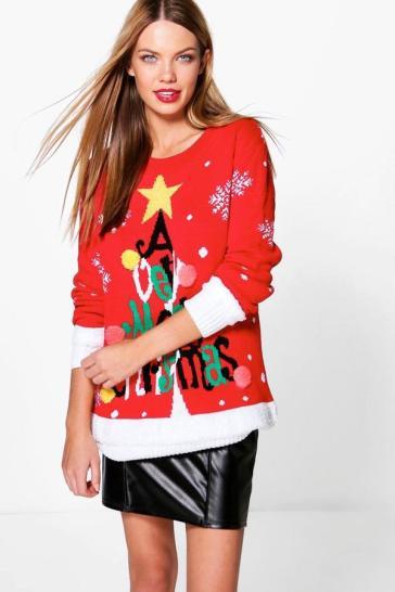 Boohoo Christmas Sweater.jpg