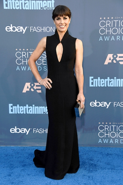 The 22nd Annual Critics' Choice Awards - Arrivals