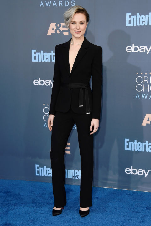 evan-rachel-wood-in-altuzarra-suit-anita-ko-jewelry-and-christian-louboutin-heels-getty-the-luxe-lookbook