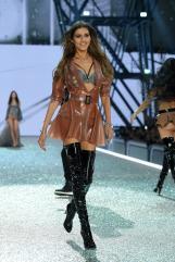 Valerie Kaufman at VS Fashion Show 16 - Dimitrios Kambouris-Getty