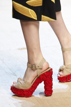 Dolce and Gabbana - Marcus Tondo - Indigital