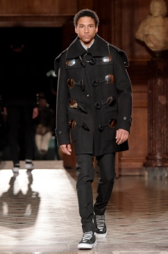 Givenchy Men's fall 2017
